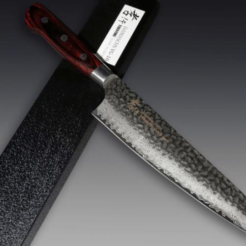 History of Sakai Knives