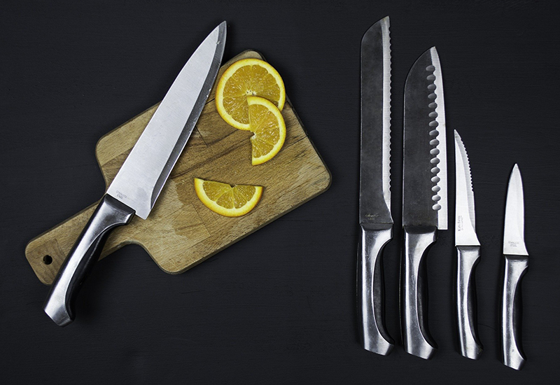 Japanese Knives Sharpening Guide Part 1